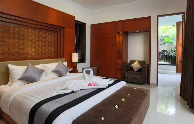 Bale Gede Villas - Room - 11