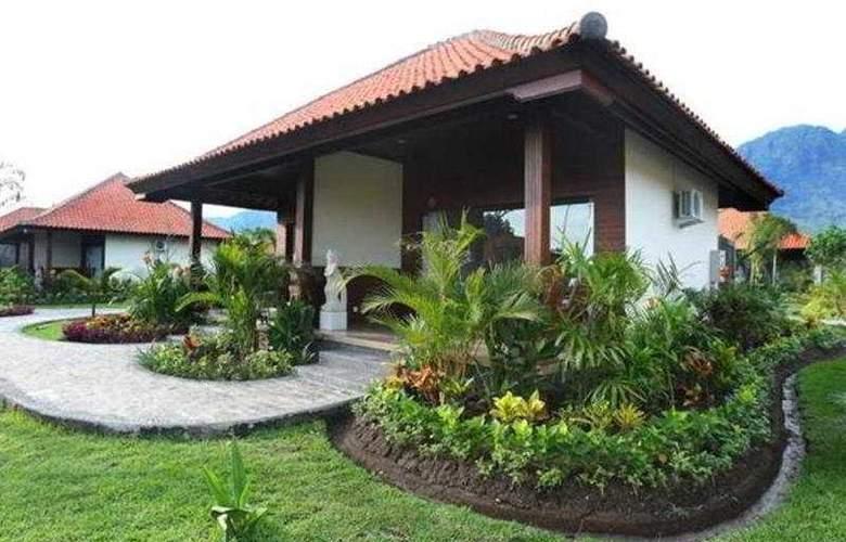 Adi Assri Beach Cottages Singaraja - General - 1