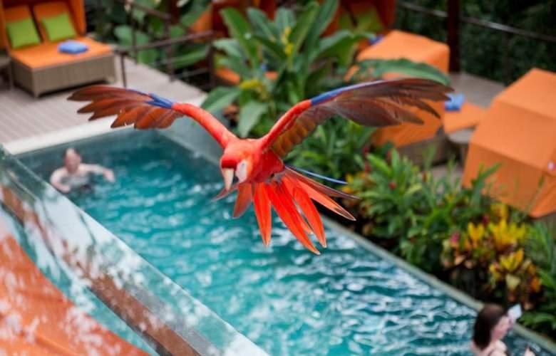 Nayara Resort SPA & Gardens - Pool - 14