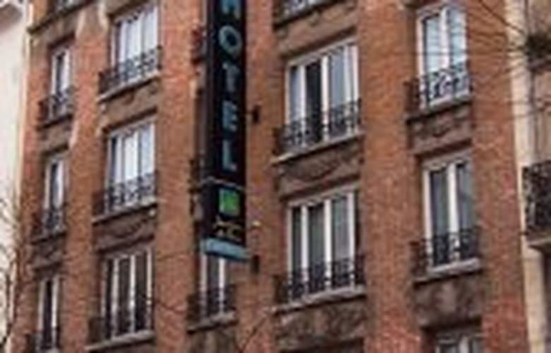 Montparnasse Alesia - Hotel - 0