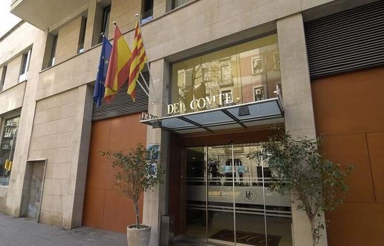 BCN Urban Hotels Del Comte - Hotel - 0