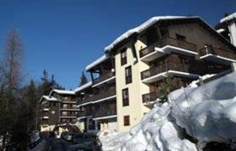 Le Front de Neige - Hotel - 1