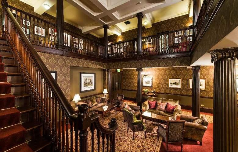 Thainstone House Hotel - General - 10