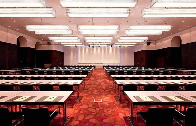 Sofitel Munich Bayerpost - Conference - 97