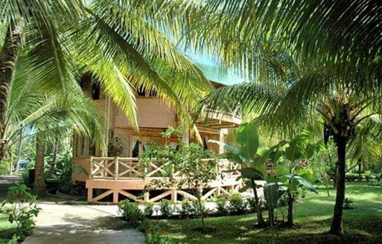 Timarai Bambu Resort - Hotel - 0