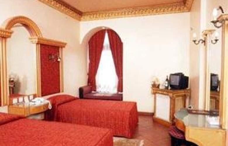 Hotel Sultanahmet Palace - Room - 12