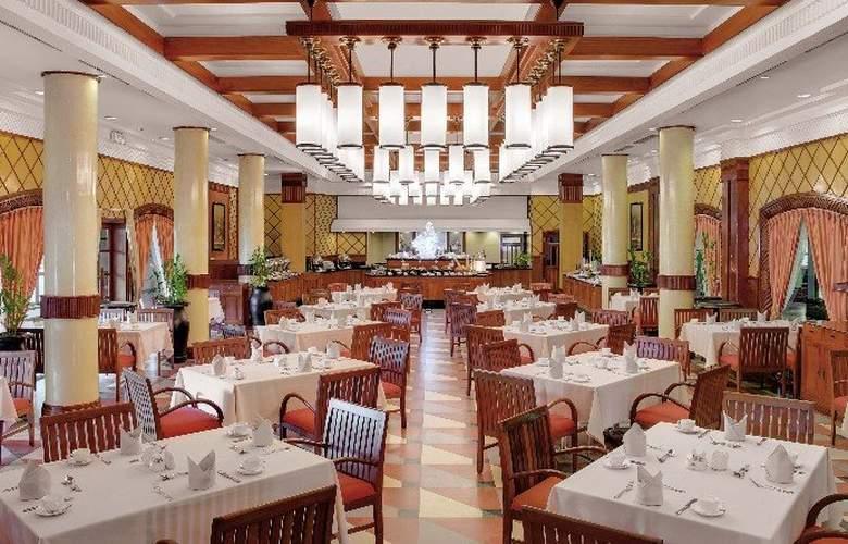 Sokha Beach Sihanouk Ville - Restaurant - 12