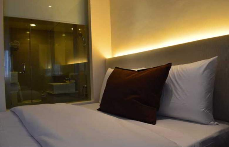 Imperial Palace Suites Quezon City - Room - 6