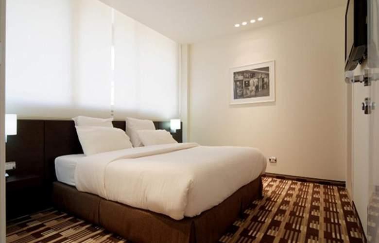 Le Cavalier - Room - 7