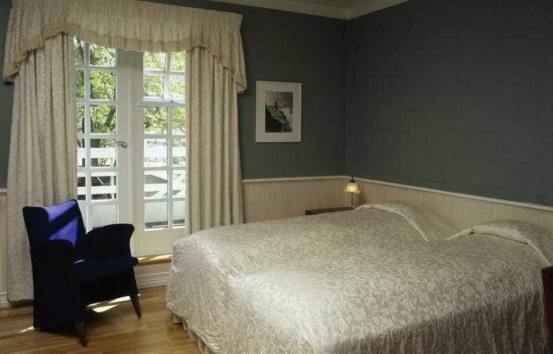Odinsve Hotel - Room - 2