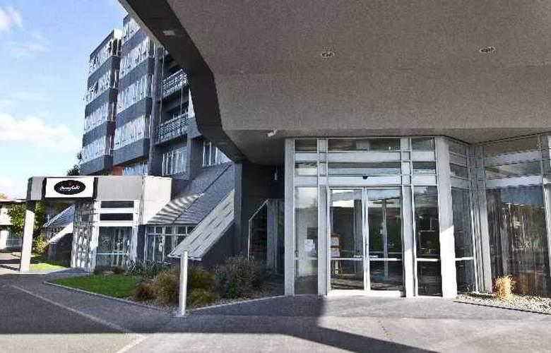 Copthorne Palmerston North - Hotel - 0