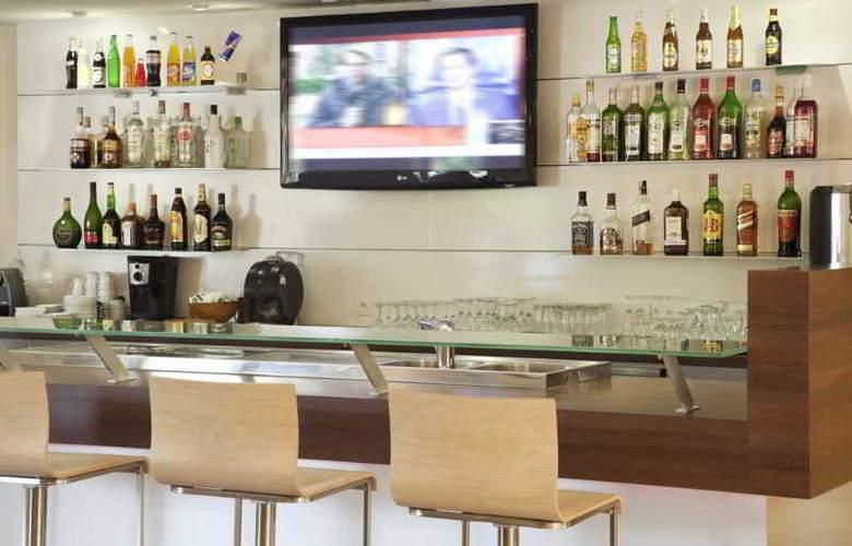 Ibis Abidjan Marcory - Bar - 2