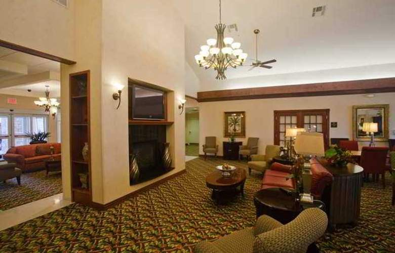 Homewood Suites by Hilton College Station - Hotel - 5