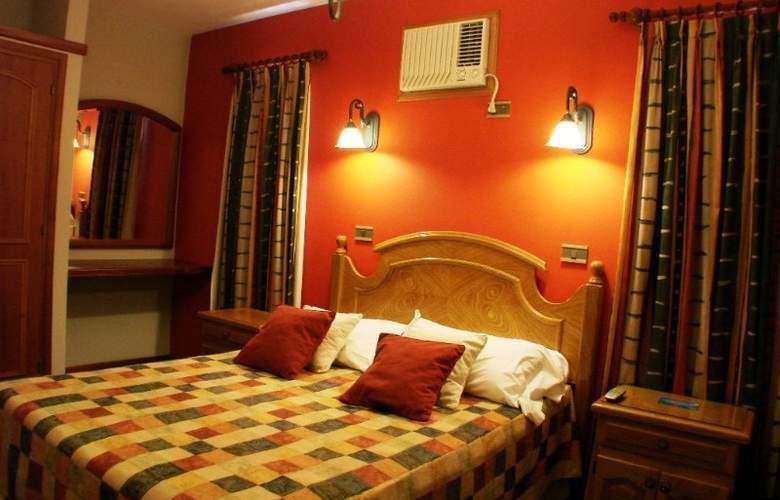 San Isidro Spa & Resort - Room - 7