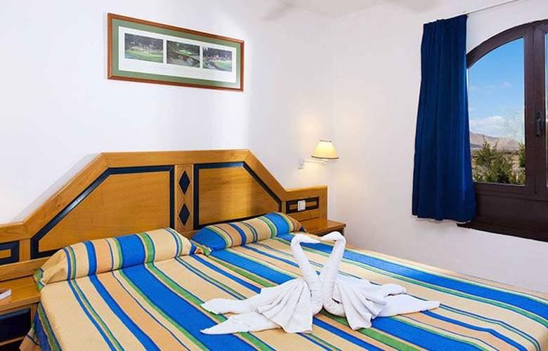 Blue Sea Costa Teguise Gardens - Room - 15