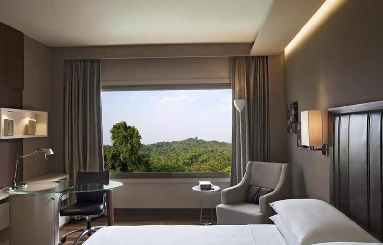 Hyatt Regency Delhi - Hotel - 9