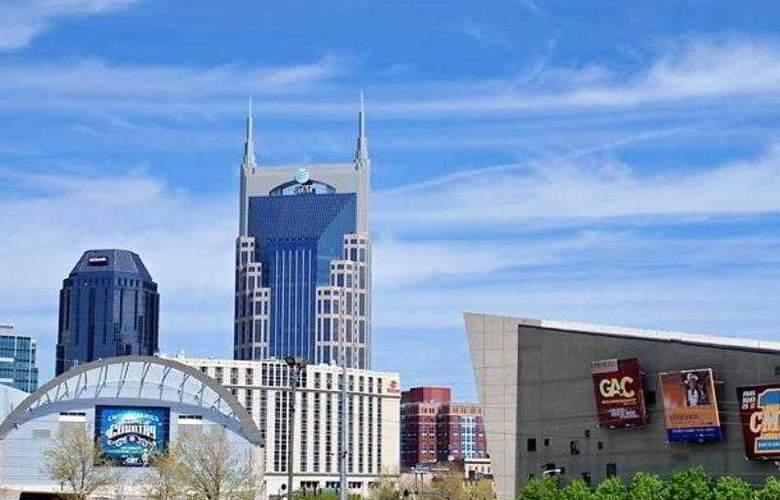 Courtyard Nashville Brentwood - Hotel - 0