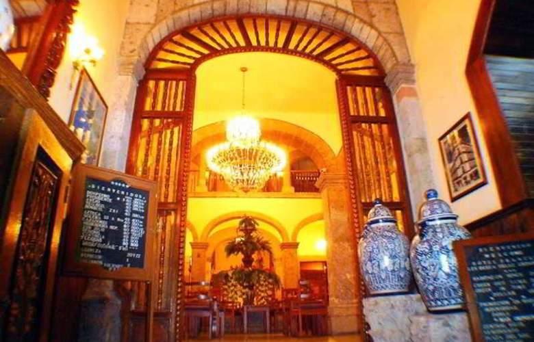 Frances - Hotel - 5