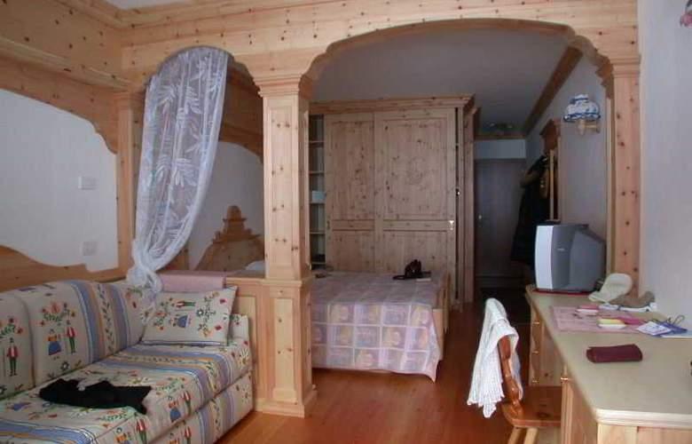 Dahu - Room - 5