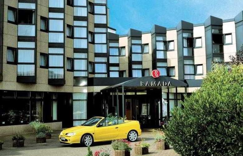 Ramada Hotel Brühl-Köln - Hotel - 0