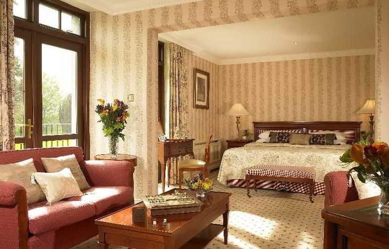 Cahernane House - Room - 7