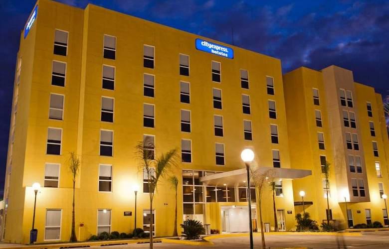 City Express Ciudad Victoria - Hotel - 9