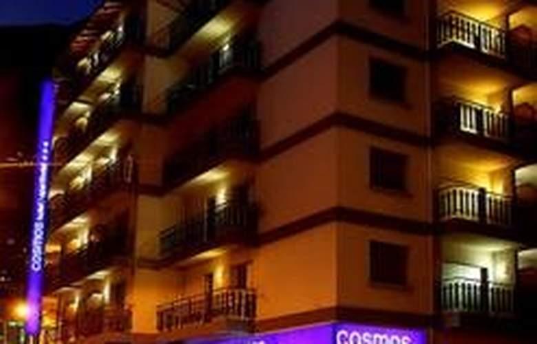 Cosmos Aparthotel - Hotel - 0