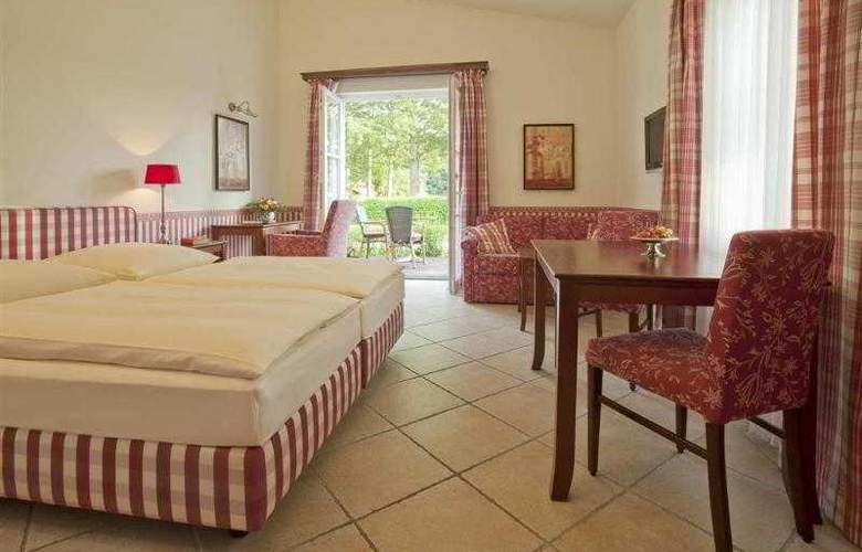 Best Western Seehotel Frankenhorst - Hotel - 23