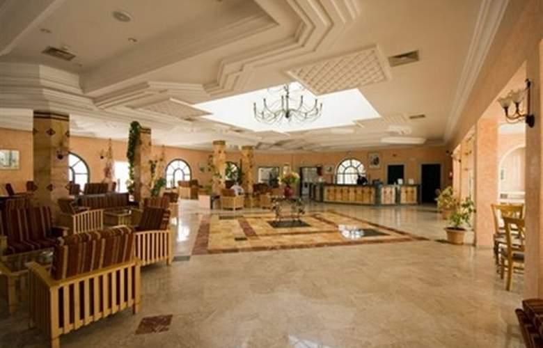 Les Dunes - Hotel - 0