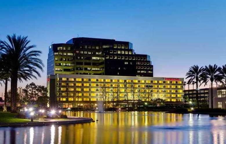 DoubleTree Club by Hilton Hotel Orange County - Hotel - 6