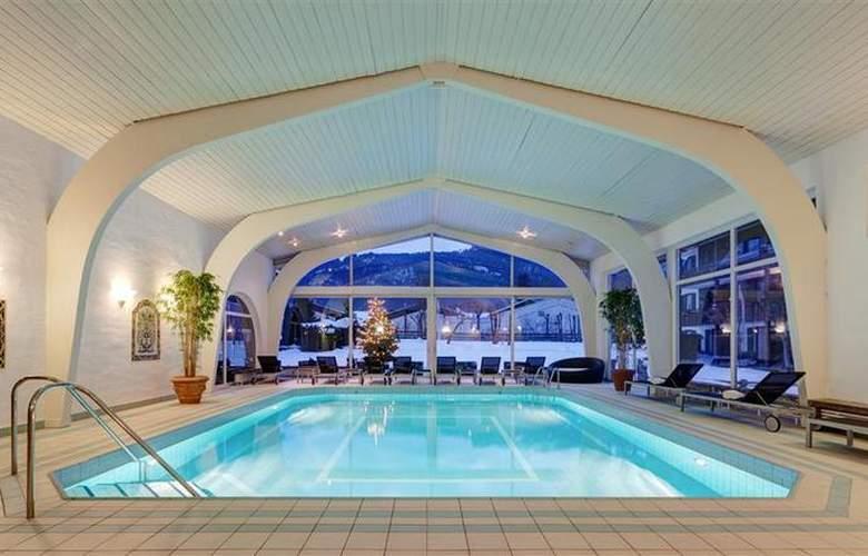 Best Western Hotel Obermühle - Pool - 3