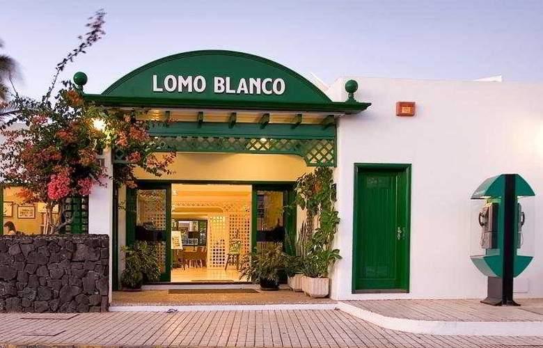 Lomo Blanco - Hotel - 0