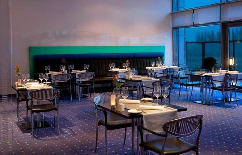 Innside Bremen - Restaurant - 5