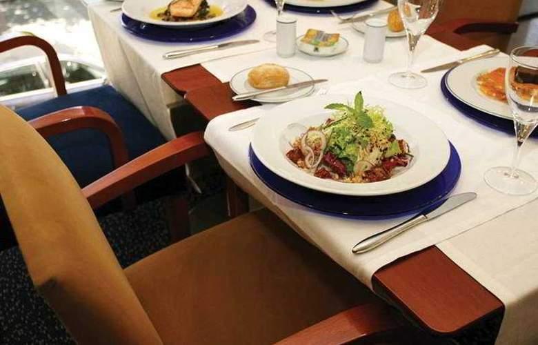 Marques De Pombal - Restaurant - 9