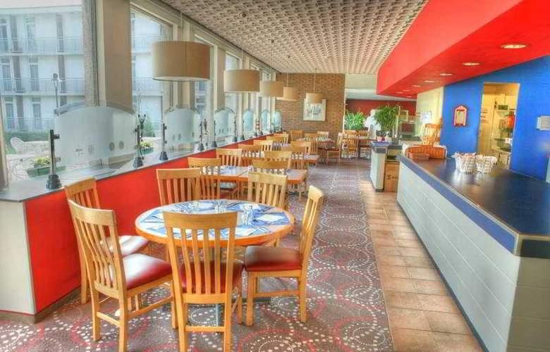 Green Park Hotel Brugge - Restaurant - 9