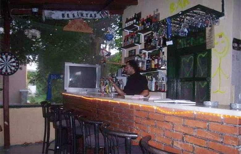 Villa Ozalp - Bar - 5