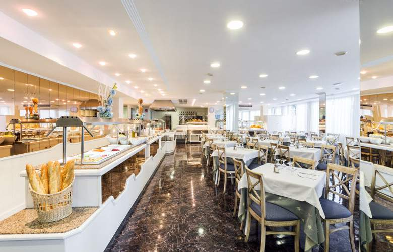 Don Miguel Playa - Restaurant - 3