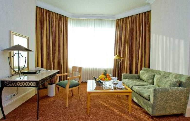 Ramada Plaza Astana Hotel - Room - 3