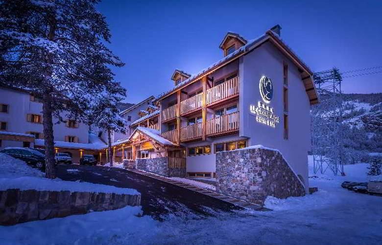 Le Grand Aigle Hotel & Spa - Hotel - 0
