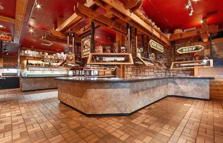 Best Western Ruby's Inn - Hotel - 58