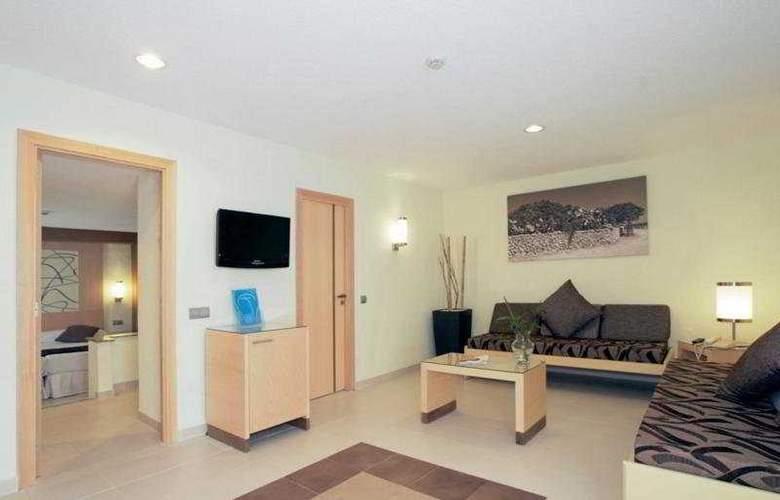 Hotel Riu la Mola - Room - 5