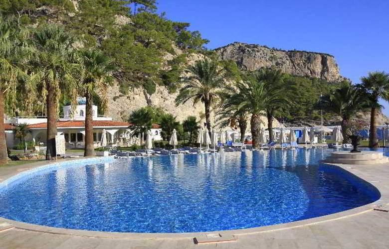 Maxx Royal Kemer Resort - Pool - 7