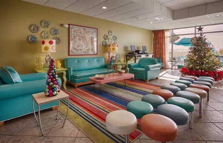 Best Western Fort Walton Beach - Hotel - 32