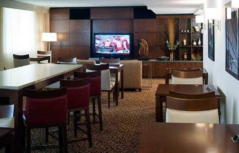 Richmond Marriott - Hotel - 10