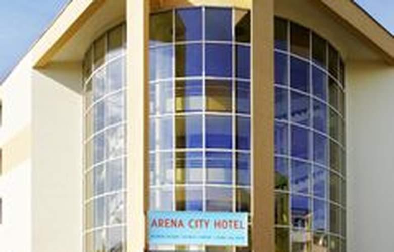 Arena City - Hotel - 2