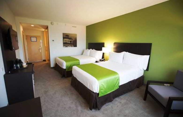 Holiday Inn Express Managua - Room - 10