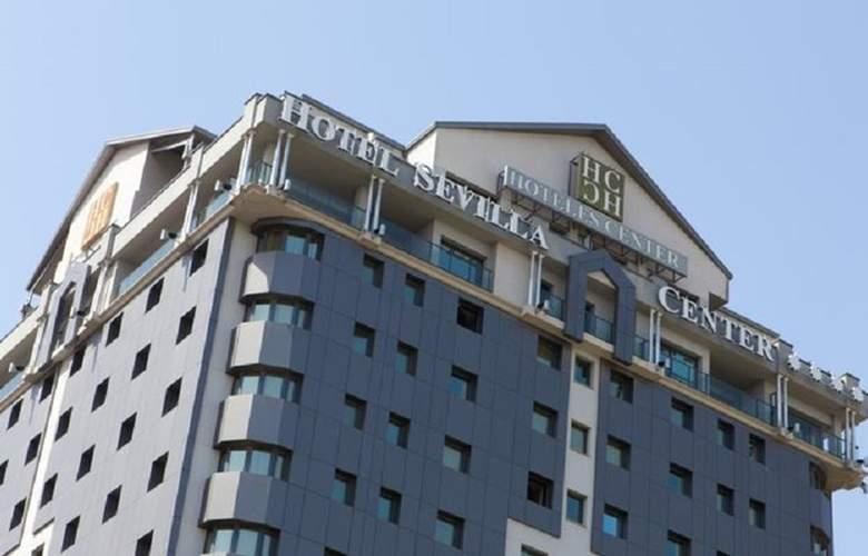 Sevilla Center - Hotel - 9