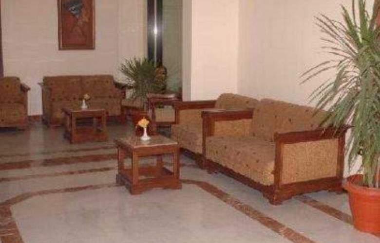 Tiba Pyramids Resort - General - 1