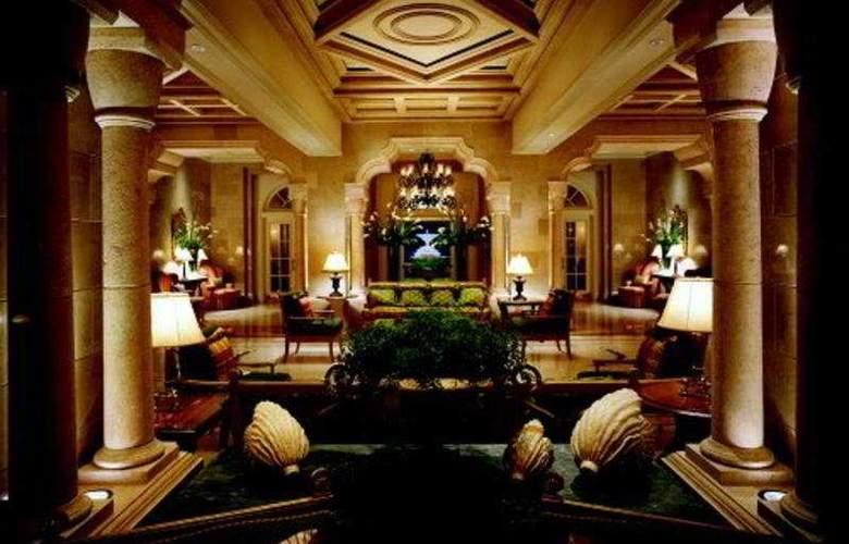Ritz Carlton Grand Lakes - General - 1