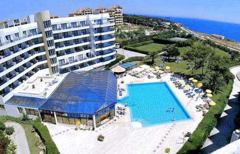 Pestana Cascais Ocean & Conference Aparthotel - General - 1